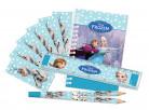 Disney Frozen Schreib-Set Kindergeburtstag 20-teilig bunt