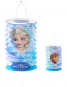Disney Frozen Laterne Party-Deko bunt 28x14,5cm