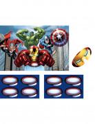 Avengers Spiel