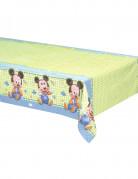 Tischdecke Baby Mickey Disney-Lizenzartikel bunt 120 x 180cm
