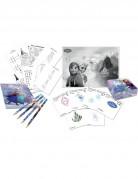 Disney Frozen Schreibwaren-Set Kindergeburtstag-Mitbringsel 4-teilig bunt