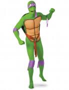 TMNT Donatello Second Skin Suit Lizenzware grün-bunt