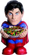 Superman™ Bonbonschalen-Halter Lizenzware