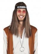 Set Hippie für Erwachsene