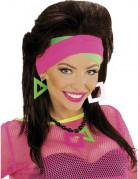 Neon-Stirnbänder