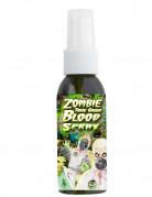 Verseuchter Zombie Blutspray 48ml grün