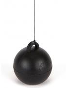 Gewichte-Ballon schwarz 5 x 4,5 cm