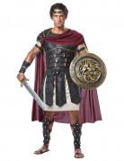 Römischer Gladiator Antike Kostüm braun-beige