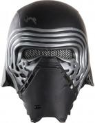 Star Wars VII™ Kylo Ren Maske Lizenzartikel schwarz-silber