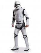 Star Wars Stormtrooper-Kostüm Deluxe Lizenzware weiss-schwarz