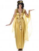 Kleopatra-Damenkostüm Antike gold