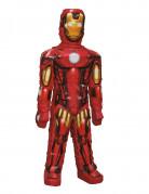 Partyspiel Pinata Lizenzware Ironman rot-gelb