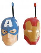 Avengers™-Walkie-Talkies 2 Stück
