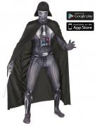 Star Wars Darth Vader Digital Morphsuit Lizenzware schwarz