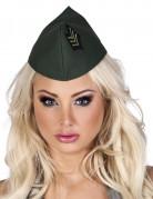 Soldatenmütze