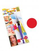Feiner Make-Up Stift rot