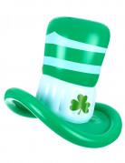 Aufblasbarer Riesenhut Zylinder St. Patrick