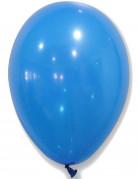 Luftballon Party-Deko 50 Stück blau 30cm
