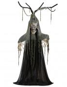 Hexen-Horrorbaum mit Licht und Sound 2 m Halloween-Dekoration