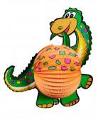 Lampion Dinosaurier 42cm