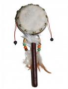 Indianer-Tambourin 21 cm