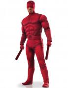 Daredevil-Superheldenkostüm für Erwachsene in Rot