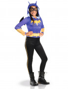 DC Super Hero Girls Batgirl Kinderkostüm Lizenzware bunt