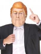 Donald Maske USA-Politiker hautfarben-blond