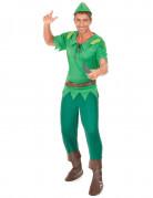 Jäger Kostüm Waidmann Verkleidung grün-braun