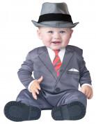 Geschäftsmann-Strampler für Kleinkinder