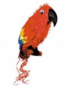 Piraten-Papagei-Piñata 38 x 68 cm