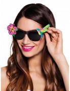 Sonnenbrillle Hawaii Sommer für Erwachsene