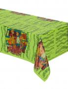 Scooby-Doo™-Tischdecke 120x180cm
