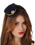 Süsse Mini-Polizeimütze