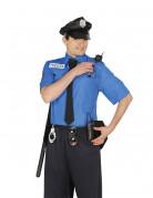 Polizeifunkgerät