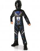 Power Rangers™-Kostüm für Kinder in Schwarz