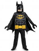 LEGO® Batman Movie Kinderkostüm Lizenzware schwarz-gelb