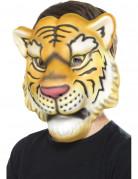 Tigermaske für Kinder