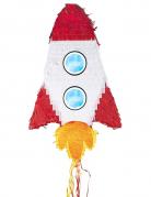 Raketen-Piñata