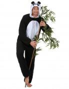 PANDA-HERRENKOSTÜM