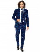 Star Wars™-Anzug Opposuits™-Herrenanzug blau