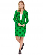 Opposuits™ Damenanzug St-Patrick