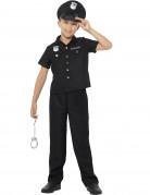 New Yorker Polizei Kinderkostüm