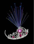 Leuchtendes Prinzessinnen-Diadem
