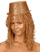 Make Up Karneval-Zubehör bronze/ 30g