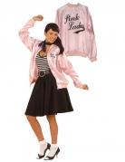 Rock n Roll Jacke pink