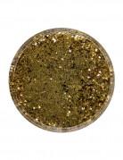 Streuglitzer Make-Up gold 2g
