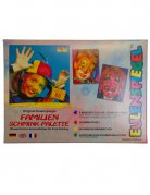 Familien Schmink-Palette Make-Up bunt 40g