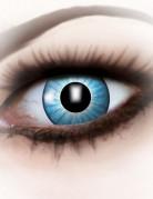 Kontaktlinsen electro-blau