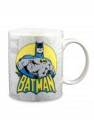 Batman™-Tasse Comictasse Deko bunt 300ml